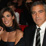Kryzys w związku George'a Clooneya