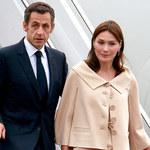 Kryzys w związku Sarkozych to bzdury?