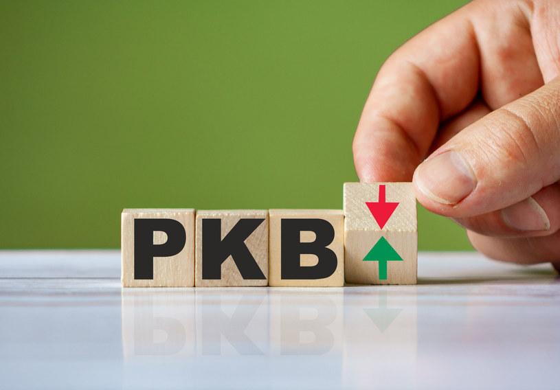 Krzepiące prognozy KE! Wzrost PKB w Polsce będzie większy /123RF/PICSEL