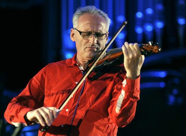 Krzesimir Dębski podczas Life Festival Oświęcim zagra także na skrzypcach /AKPA