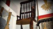 Krzesło śmierci: 300 lat niewyjaśnionej tajemnicy