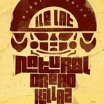 Płyta zespołu 'Natural Dread Killaz'