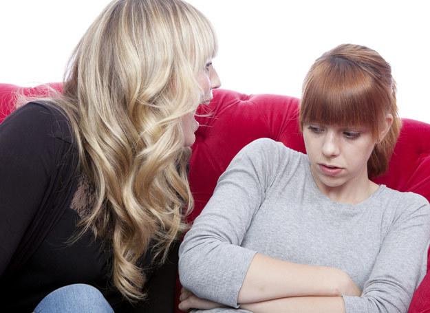 Krzyk nie działa na dziecko, a może wyrządzić spore szkody... /123RF/PICSEL