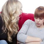 Krzykiem nastolatka nie wychowasz