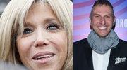 Krzysiek Gojdź: Polki powinny brać przykład z Brigitte Macron i też dbać o wygląd