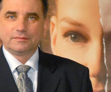 Krzystek honorowym obywatelem Dolnego Śląska