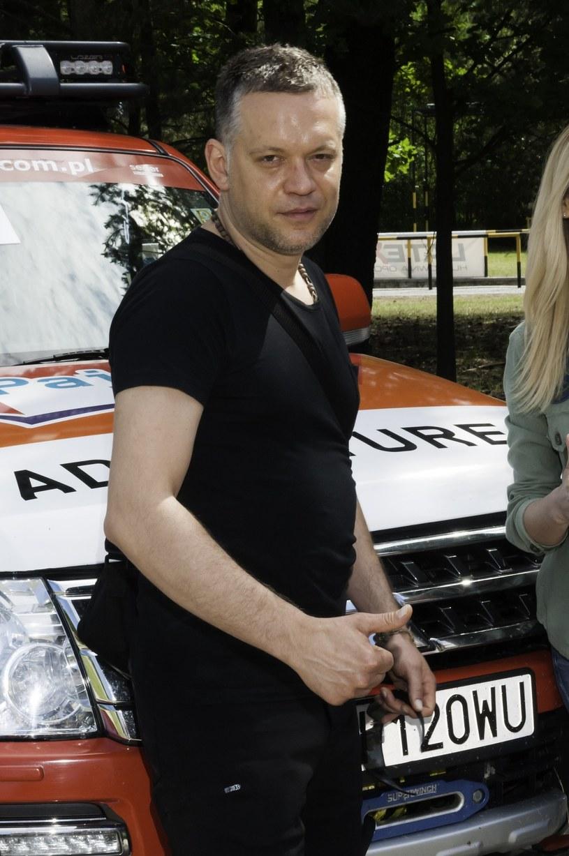 Krzysztof Antkowiak /Artur Zawadzki /Reporter