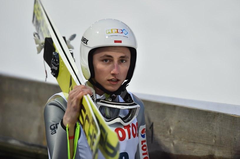 Krzysztof Biegun /Fot. Mateusz Jagielski /East News