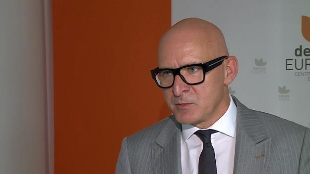 Krzysztof Blusz, demosEUROPA - Centrum Strategii Europejskiej /Newseria Biznes