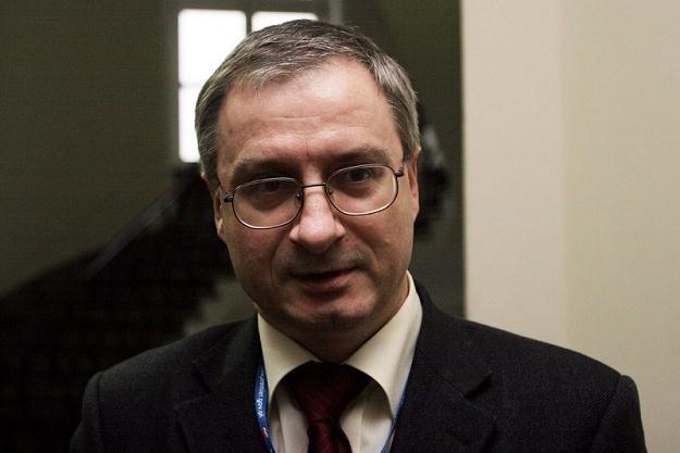 Krzysztof Bondaryk, fot. K. Piechocki /Reporter
