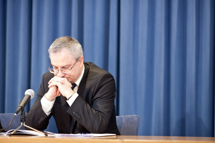 Krzysztof Bondaryk /Jacek Waszkiewicz /Reporter