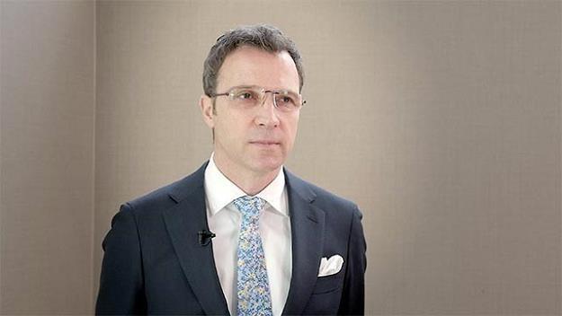 Krzysztof Borusowski, prezes BEST /eNewsroom