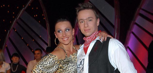 Krzysztof Bosak i Kamila Kajak, fot. Andrzej Szilagyi  /MWMedia