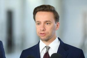 Krzysztof Bosak: Pomysł otwarcia granic dla Afgańczyków uważam za groźny - należy go odrzucić