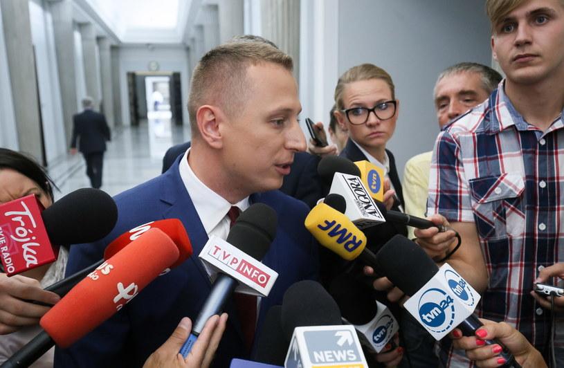 Krzysztof Brejza /Paweł Supernak /PAP