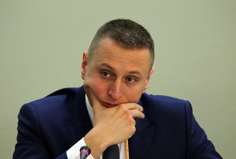 Krzysztof Brejza /STANISLAW KOWALCZUK /East News