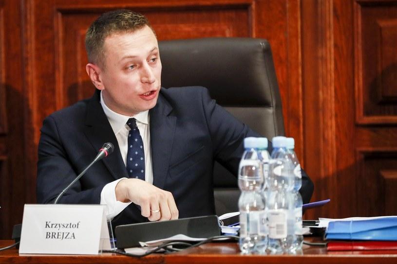 Krzysztof Brejza /Andrzej Iwańczuk/Reporter /East News