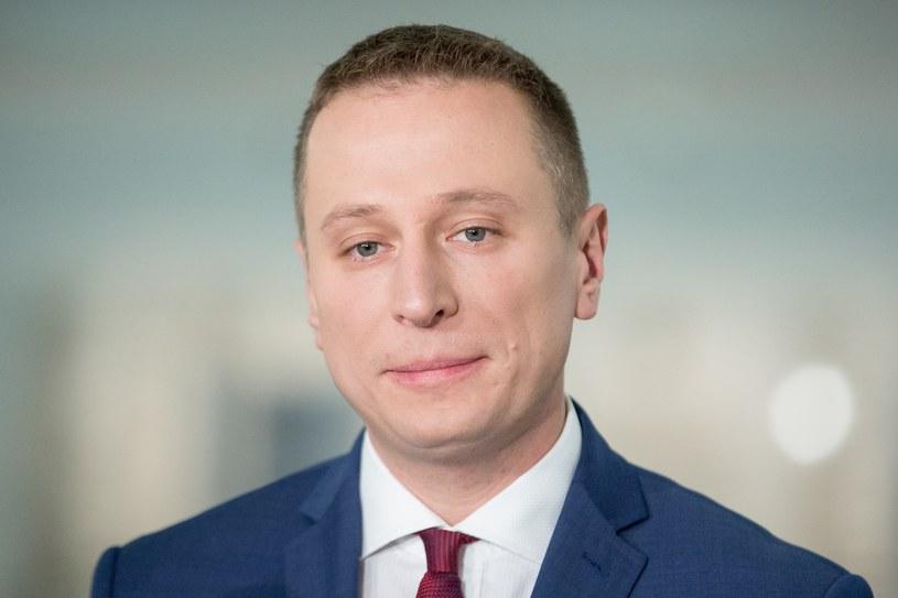 Krzysztof Brejza /Andrzej Iwańczuk /East News