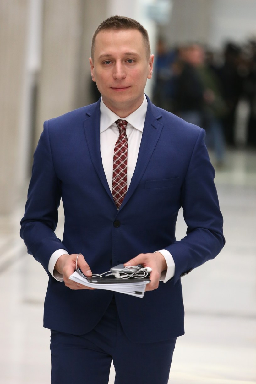 Krzysztof Brejza /Tomasz Radzik /East News