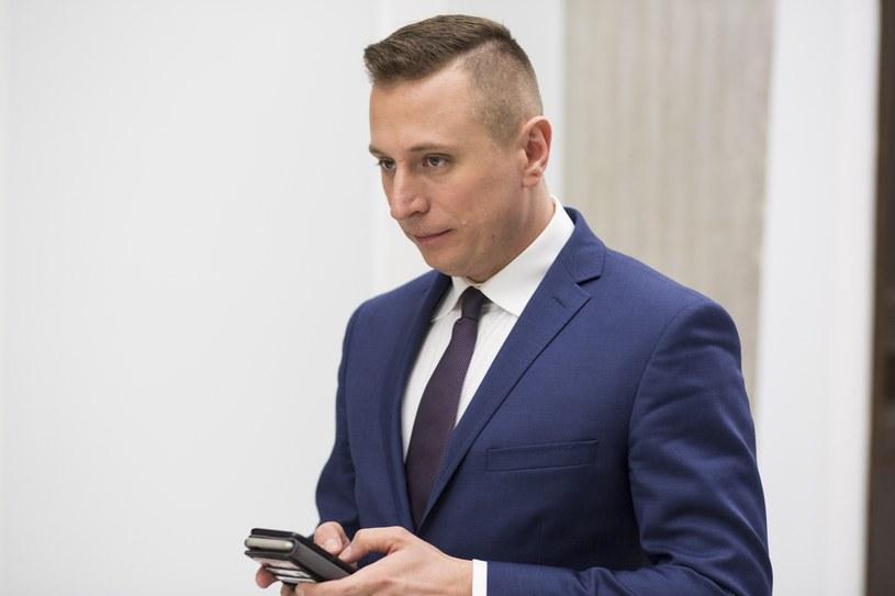 Krzysztof Brejza /Andrzej Hulimka  /Reporter