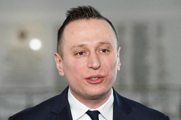 Krzysztof Brejza / Radek Pietruszka   /PAP