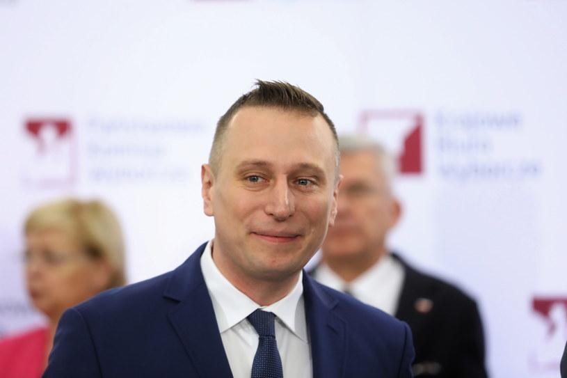 Krzysztof Brejza /Rafał Guz /PAP