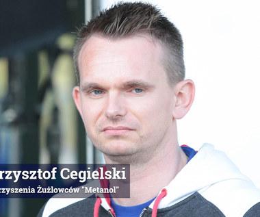 Krzysztof Cegielski dla Interii: Jest źle, a będzie jeszcze gorzej. Wideo
