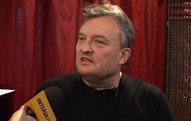 Krzysztof Cugowski  /INTERIA.PL