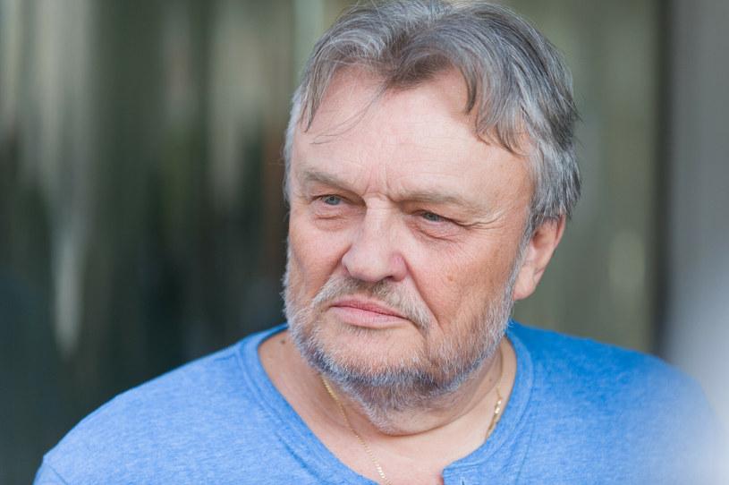Krzysztof Cugowski, mimo że sam nie cierpi na depresję, od lat wspiera walkę o świadomość o tej chorobie /Artur Zawadzki/REPORTER /East News