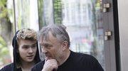 Krzysztof Cugowski o najmłodszym synu: Wystarczy już trzech Cugowskich na scenie muzycznej