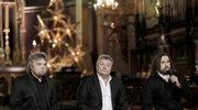 Krzysztof Cugowski zaśpiewa z synami przy świątecznym stole