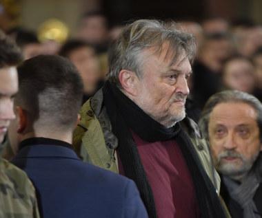 Krzysztof Cugowski ze Złotym Medalem Gloria Artis. Gratulacje od wicepremiera Piotra Glińskiego