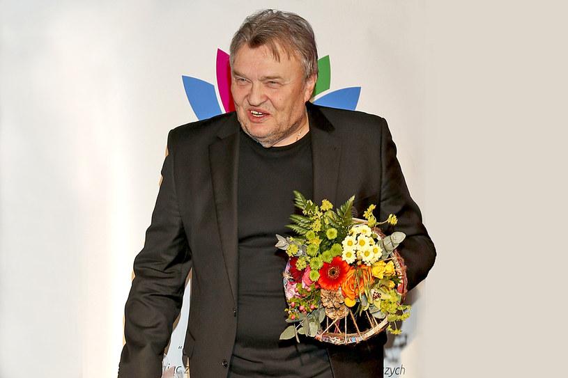 Krzysztof Cugowski /Jordan Krzemiński /AKPA