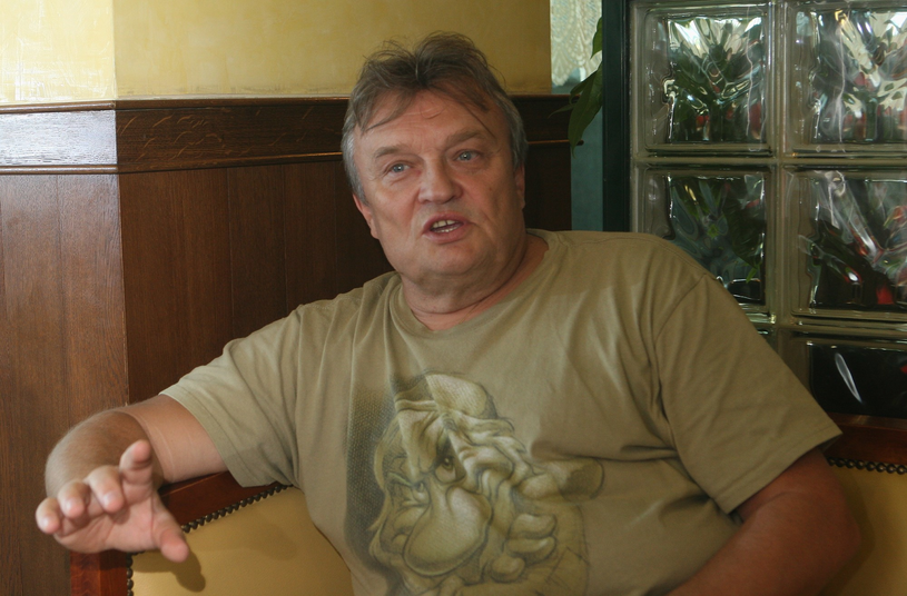 Krzysztof Cugowski /Marcin Smulczyński /East News