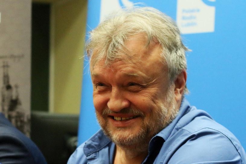 Krzysztof Cugowski /Łukasz Kaczanowski/Polska Press /East News