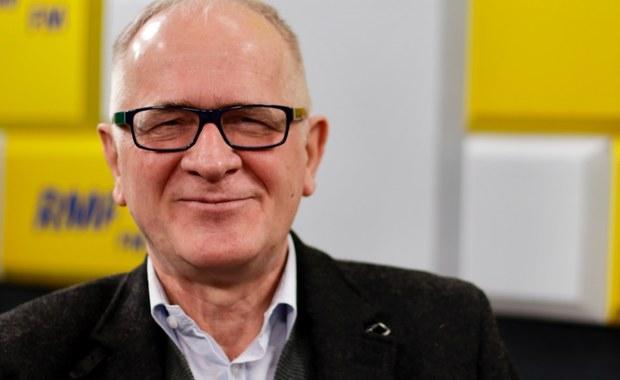 Krzysztof Czabański: Myślę, że dobrze, że znalazło się miejsce (…) dla Lecha Wałęsy