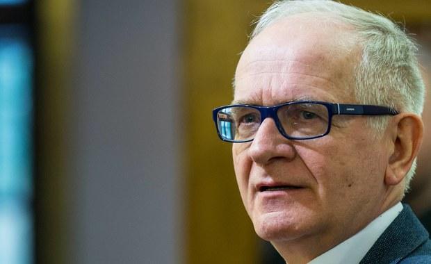 Krzysztof Czabański o abonamencie RTV: Obecny system jest niewydajny i niesprawiedliwy