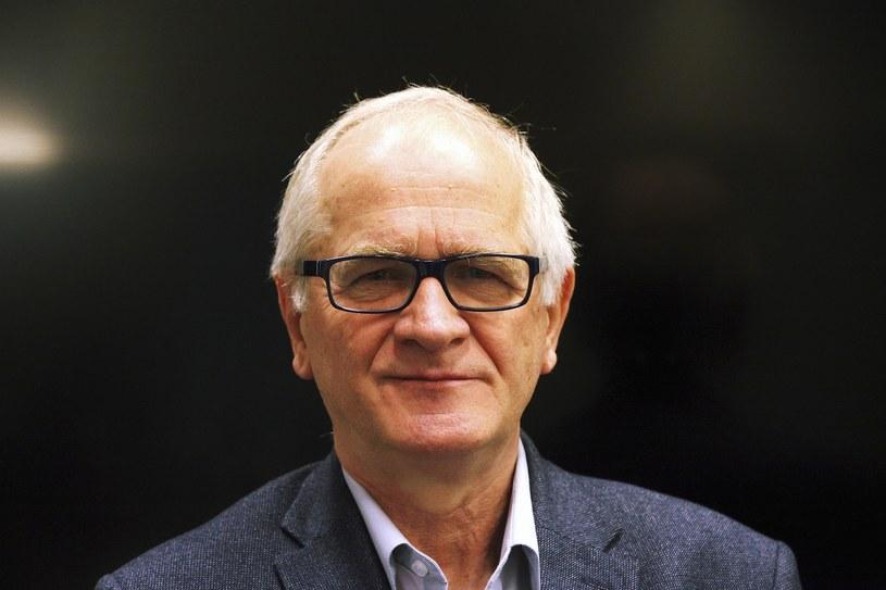 Krzysztof Czabański: Trzeba zadać pytanie, czy kapitał zagraniczny w mediach realizuje polską rację stanu /Stach Antkowiak /East News
