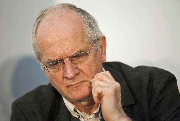 Krzysztof Czabański, wiceminister kultury. Fot. Adam Jagielak /Reporter