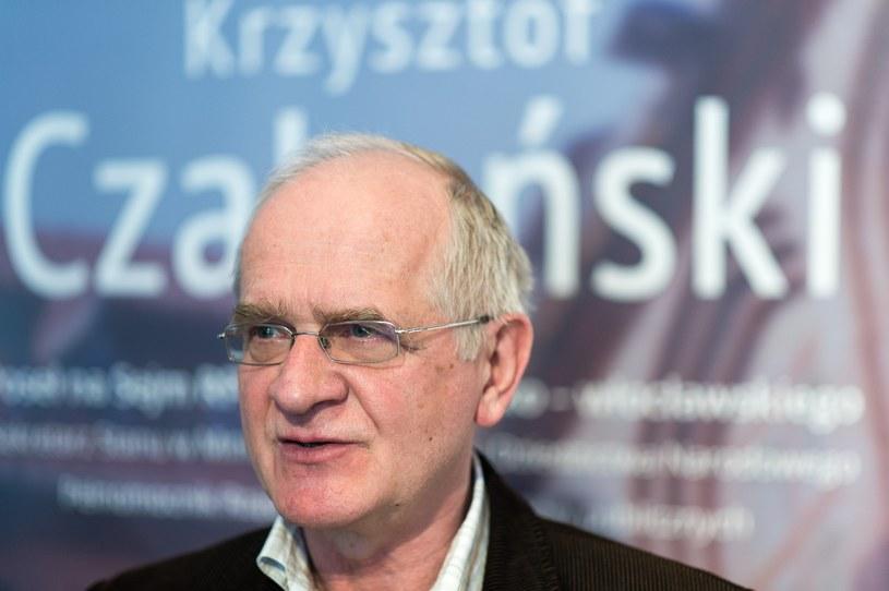 Krzysztof Czabański /Lukasz Piecyk /Reporter