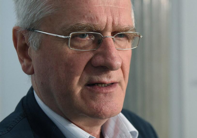 Krzysztof Czabański /Radek Pietruszka /PAP