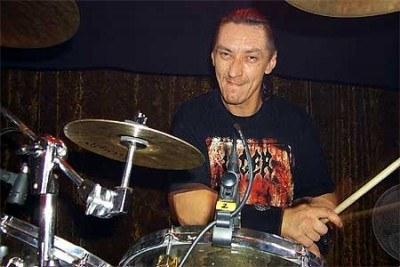 """Krzysztof """"Docent"""" Raczkowski (1970-2005) /Oficjalna strona zespołu"""