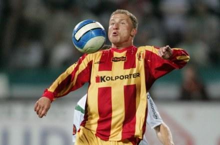 Krzysztof Gajtkowski Fot. Łukasz Grochala /Agencja Przegląd Sportowy