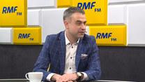 Krzysztof Gawkowski o Biedroniu: Cieszę się, że mam takiego lidera