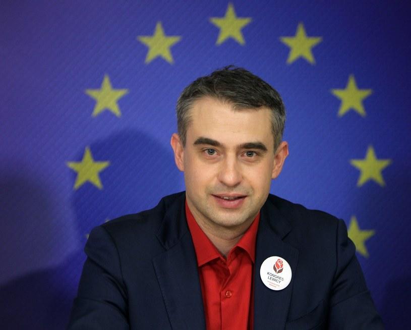 Krzysztof Gawkowski /Fot. Stanislaw Kowalczuk /East News