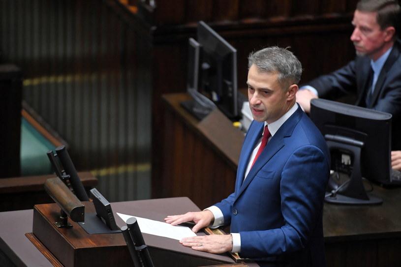 Krzysztof Gawkowski /Radek  Pietruszka /PAP