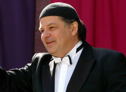 Krzysztof Globisz, fot. Marek Ulatowski /MWMedia