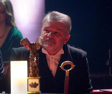 Krzysztof Globisz laureatem Splendora Splendorów