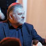 Krzysztof Globisz nie składa broni