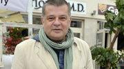Krzysztof Globisz: Odchudzanie pod okiem żony
